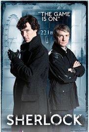 Sherlock Cumberbatch/Freeman